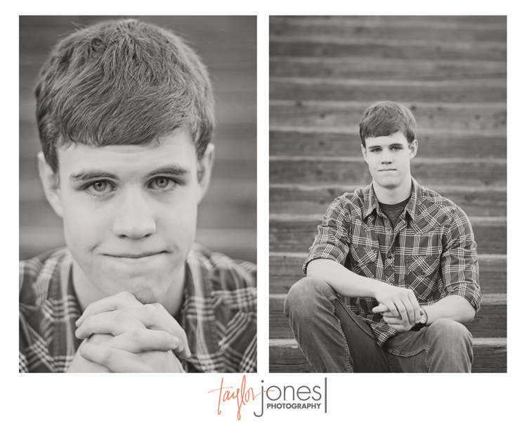 Luke Downie, senior at Conifer High School, senior portraits.