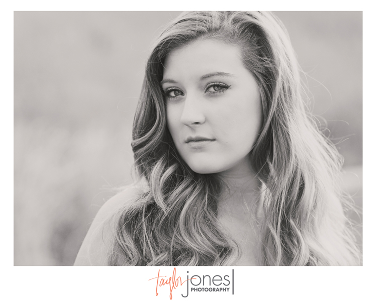 Mallory, Conifer High School, senior portraits at Flying J Ranch, Conifer, Colorado