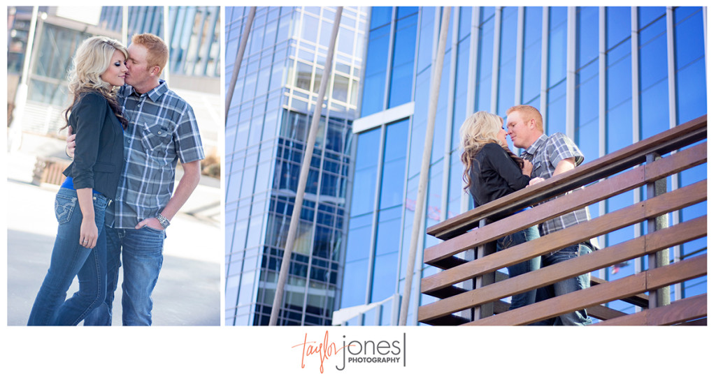 Denver engagement shoot