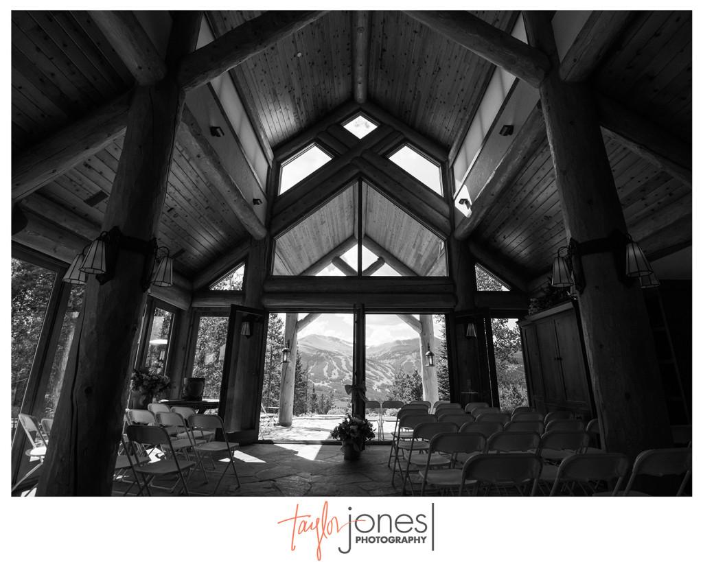 Inside of beautiful mountain home, Rubywood Breckenridge