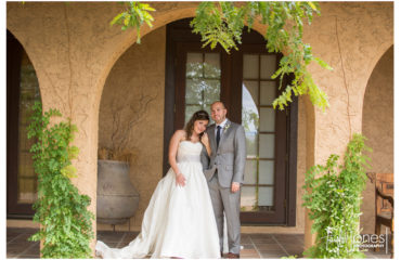 Parker Villa wedding photographer, summer wedding