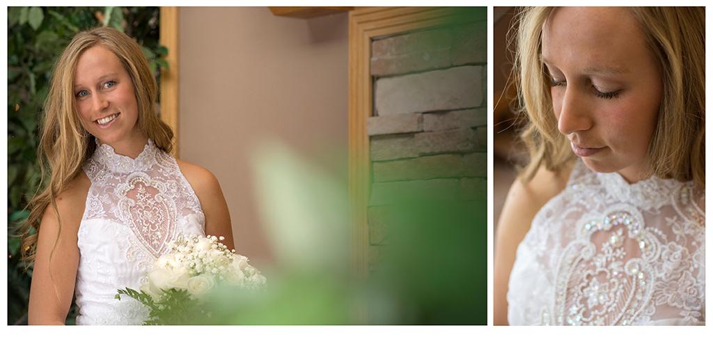 Bride Brittany detail photos