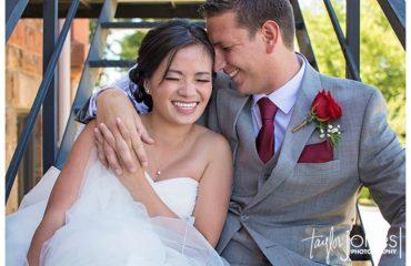 Regis University Chaple wedding, downtown Denver wedding photographer, Magnolia hotel wedding reception, couple portraits