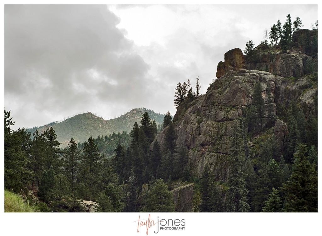 Pine Valley Ranch Park Colorado propsoal