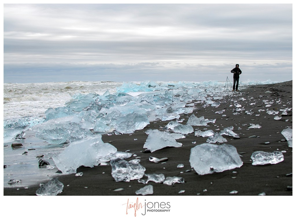 Jokulsarlon Glacier Iceland photographers