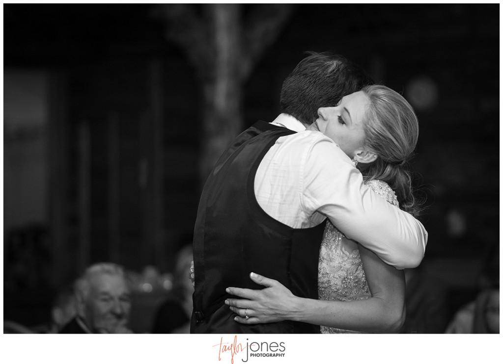 Lower Lake Ranch Pine Colorado wedding photographer reception