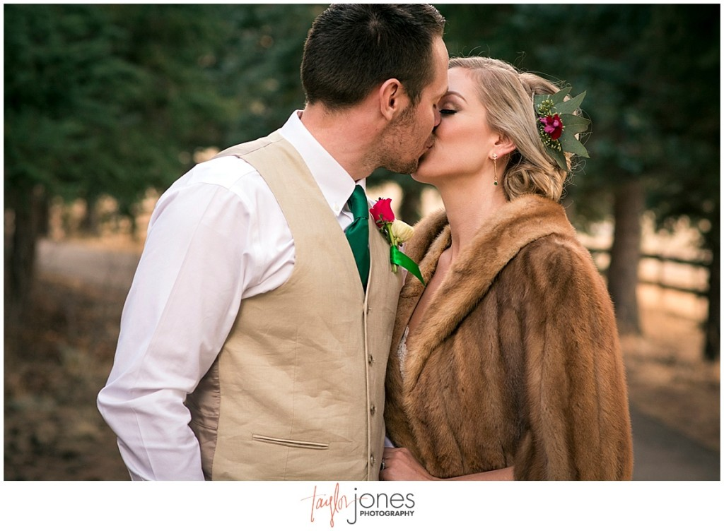 Colorado mountain wedding photographer
