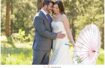 Colorado wedding photographer Genesee Colorado mountain wedding