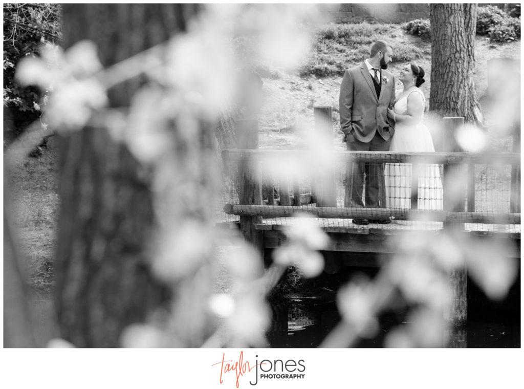 Hudson Gardens photographer