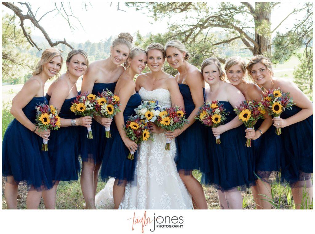 Wedding photographer in Golden Colorado