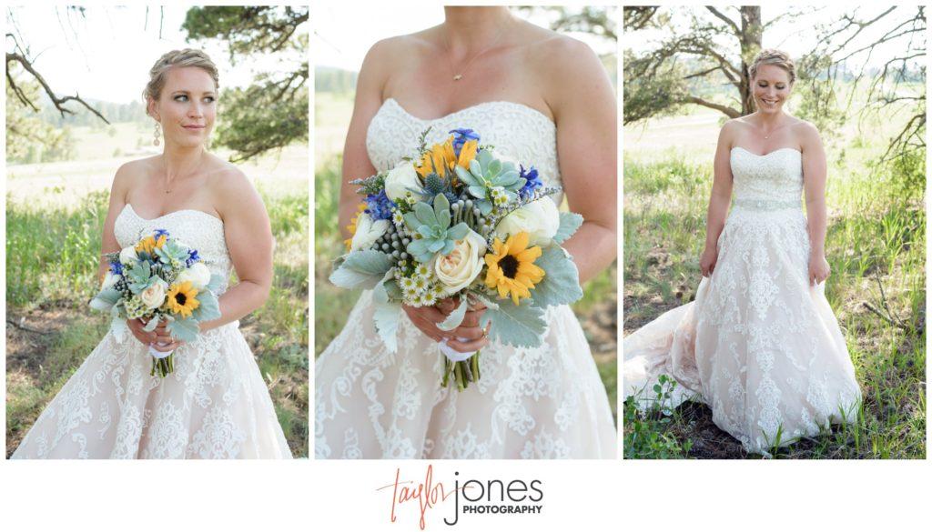 Golden Colorado wedding photographer