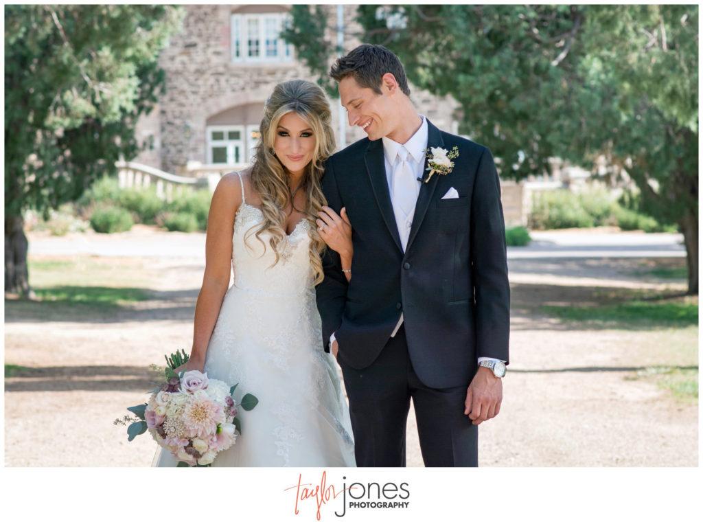 Highlands Ranch Mansion Denver Colorado Wedding photographer