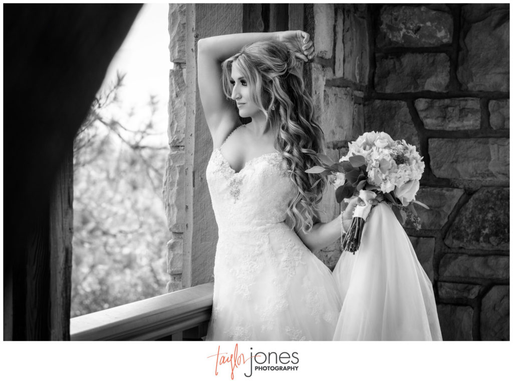 Highlands Ranch wedding photographer
