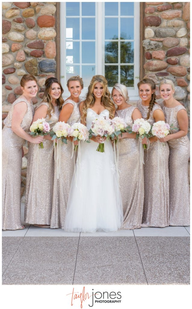 Highlands Ranch wedding photographer
