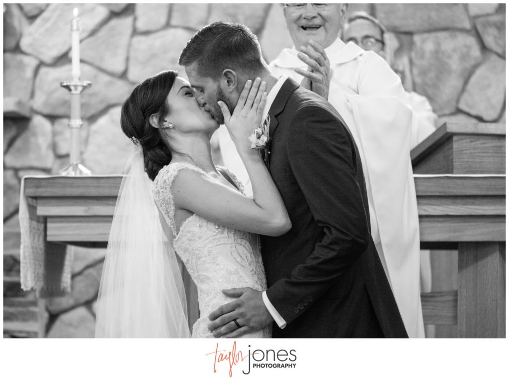 Fairplay Colorado mountain wedding photographer