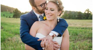 Golden Colorado wedding photographer at Mount Vernon Country Club wedding