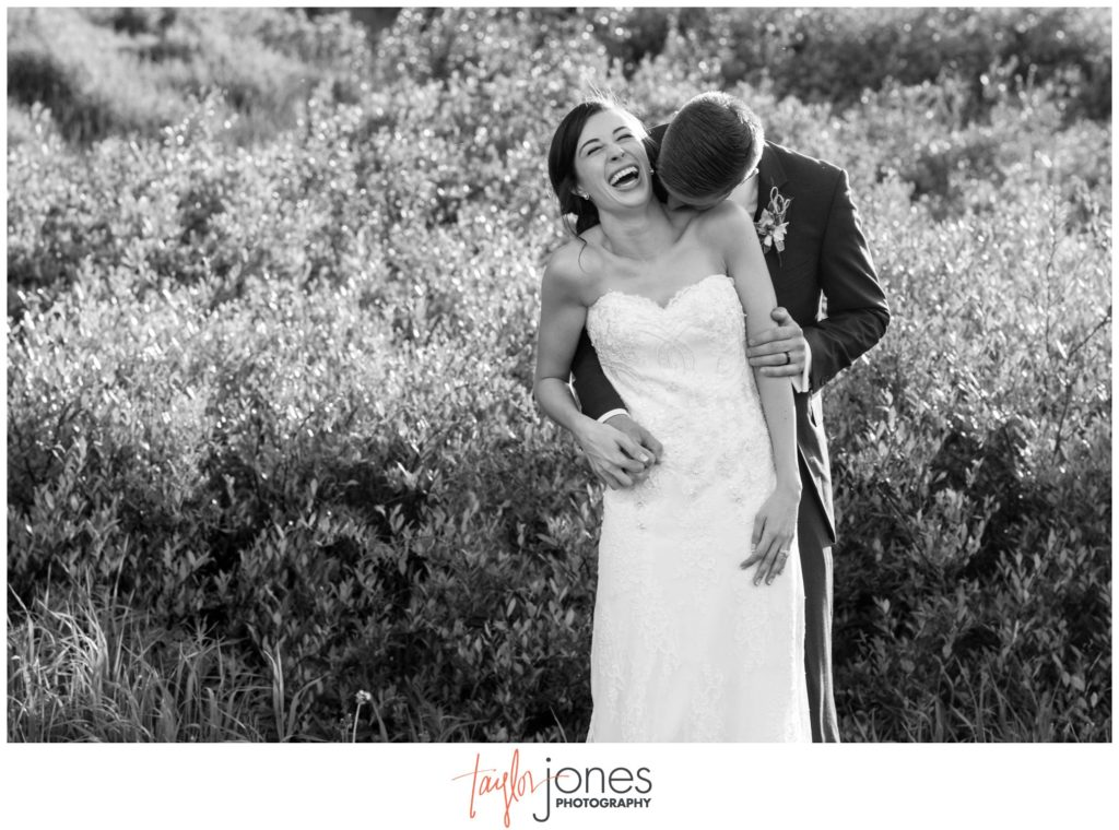 Colorado wedding photographer Breckenridge