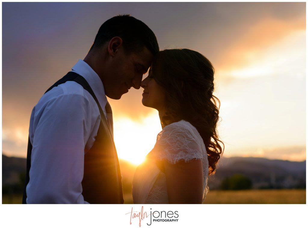 Colorado wedding photographer Longmont Colorado Shupe Homestead bride and groom portraits