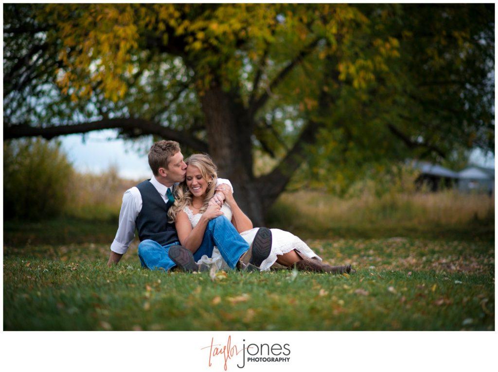 Westcliffe Colorado wedding photographer