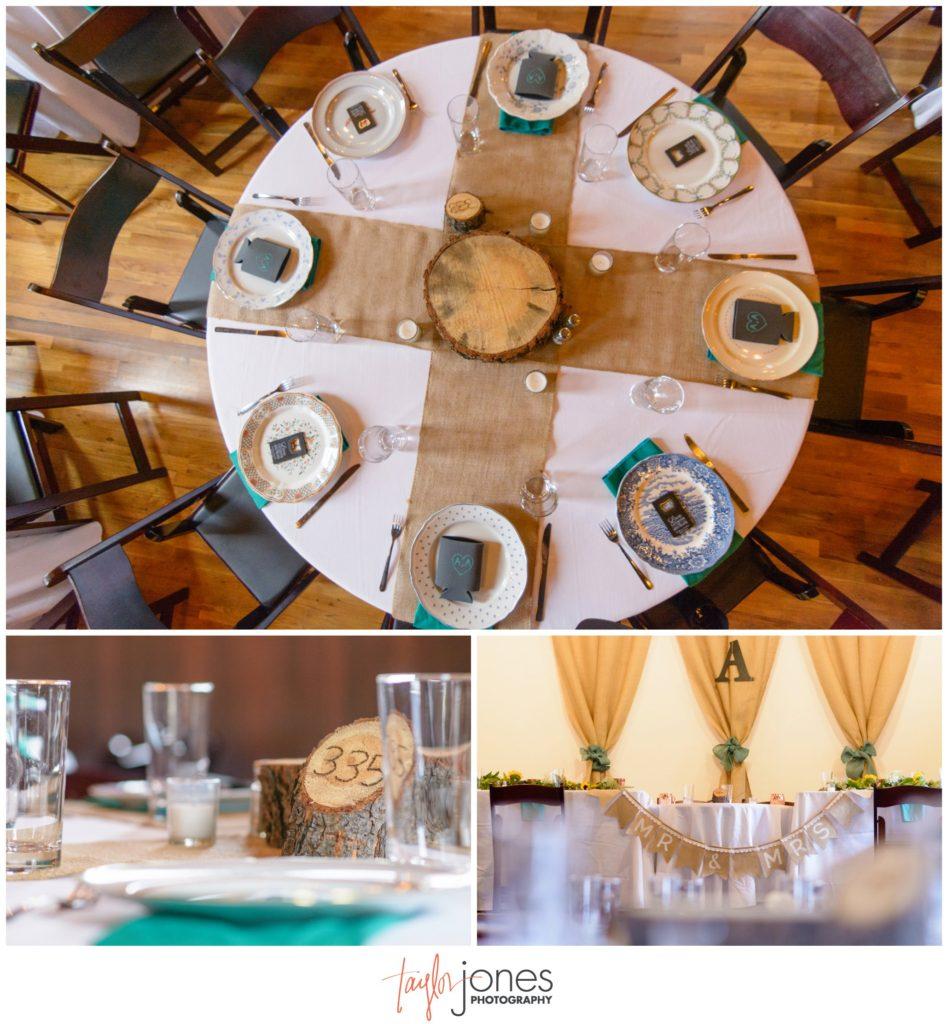 Willow Vale Wedding Westcliffe Colorado