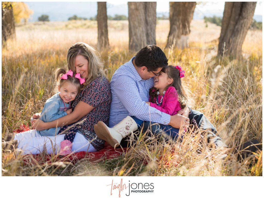 Salida Colorado family photographer