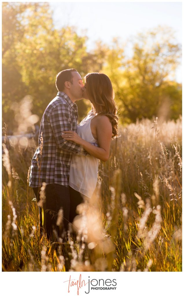 Morrison Colorado engagement and wedding photographer