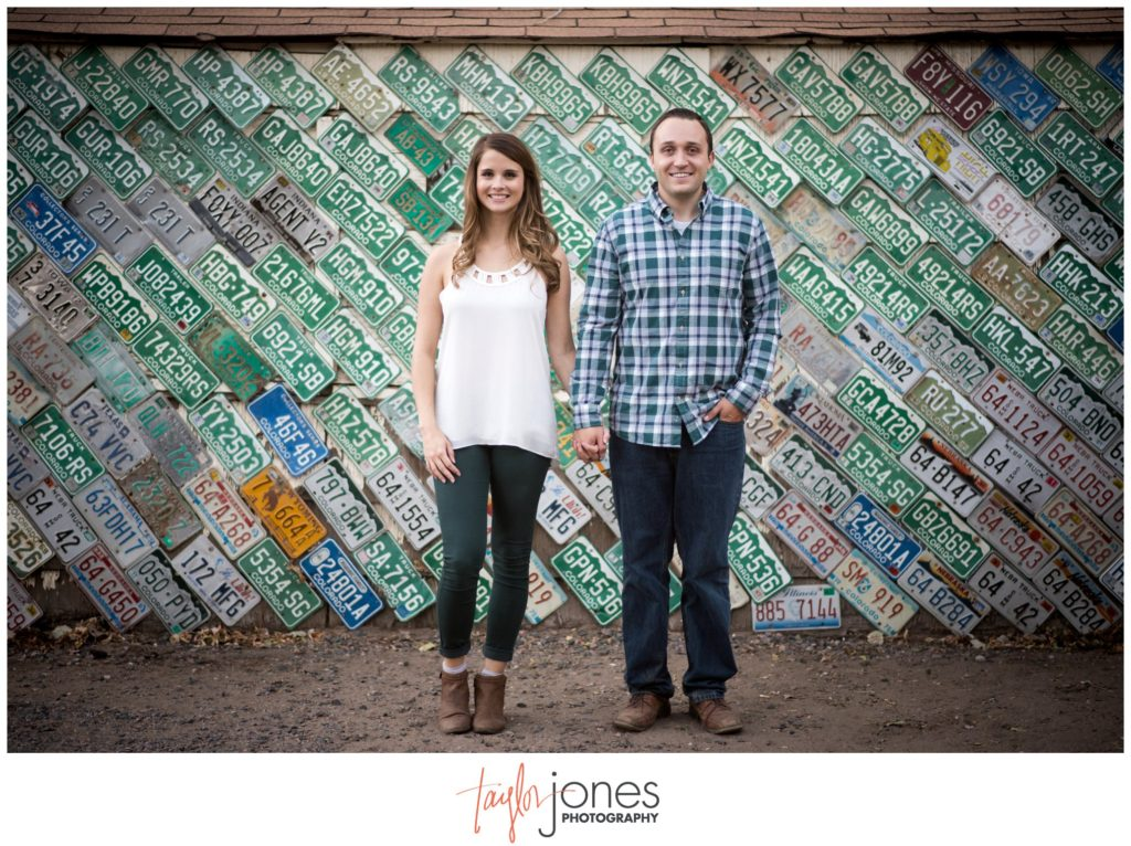 Morrison Colorado wedding and engagement photographer