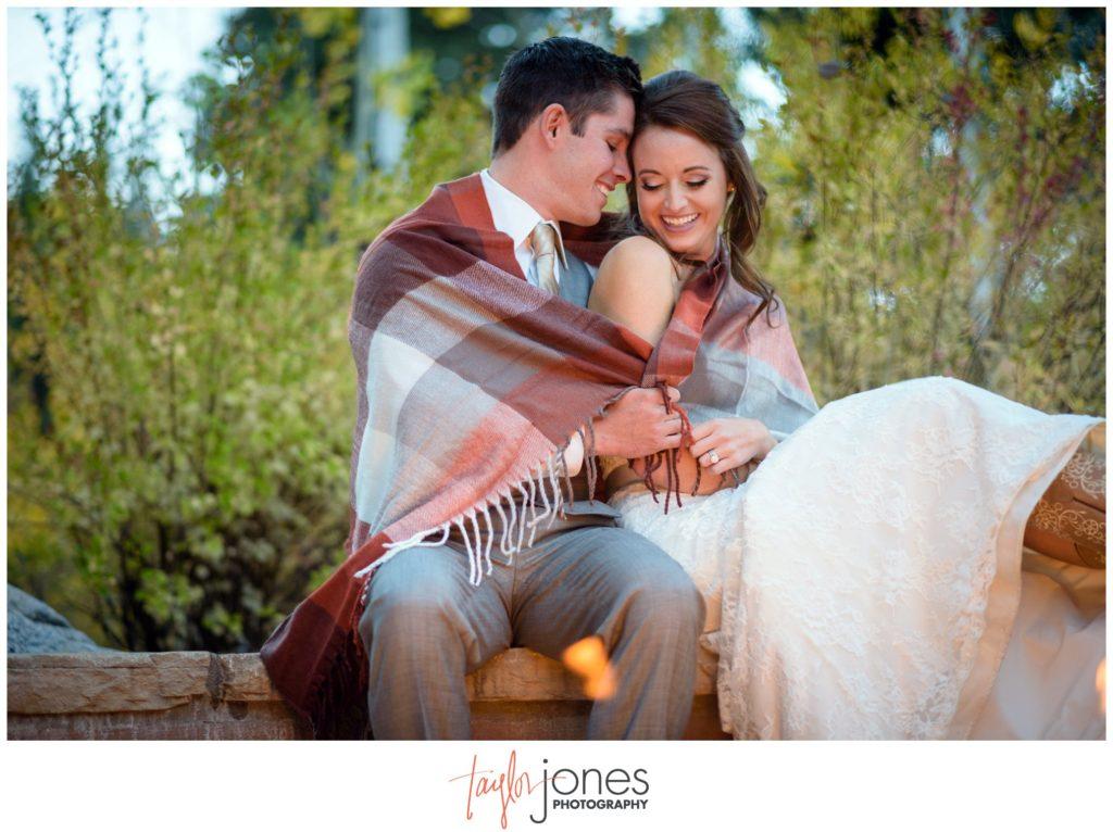 The Donovan Pavillon Vail Colorado wedding photographer