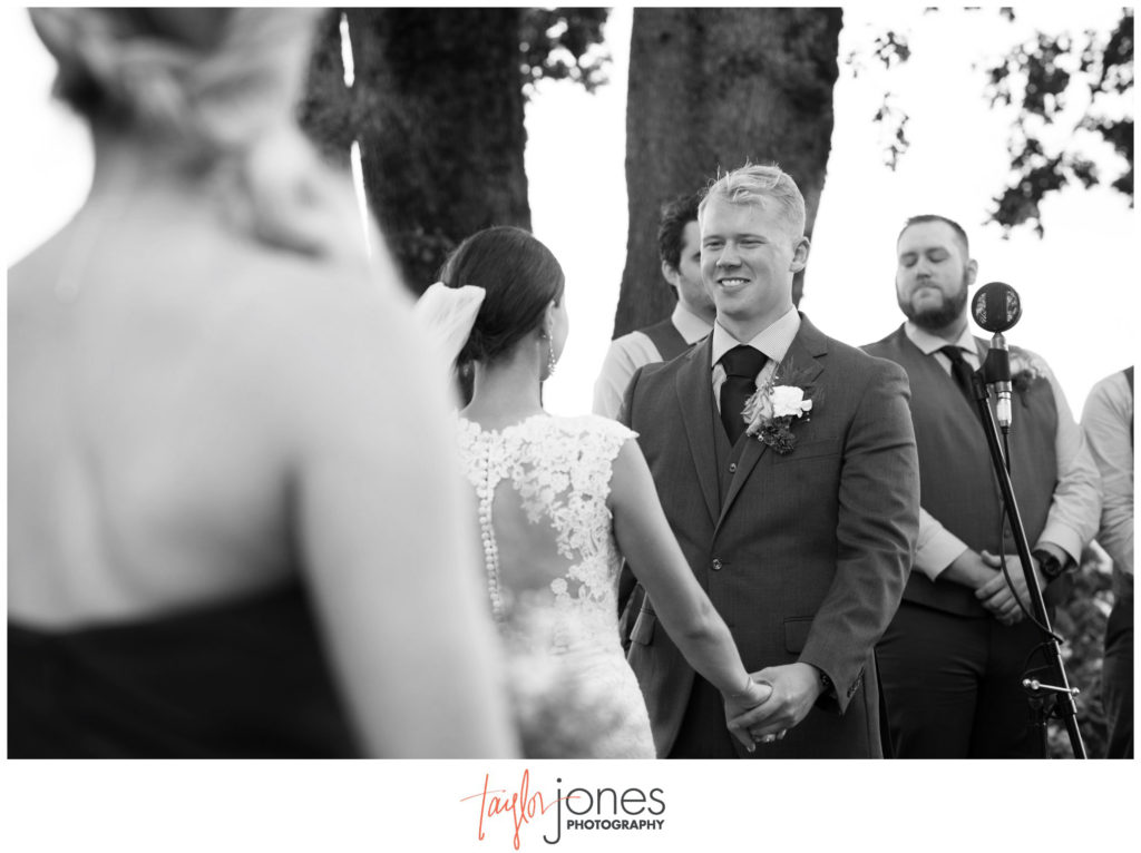 Postlewaits Country Wedding Oregon Photographer