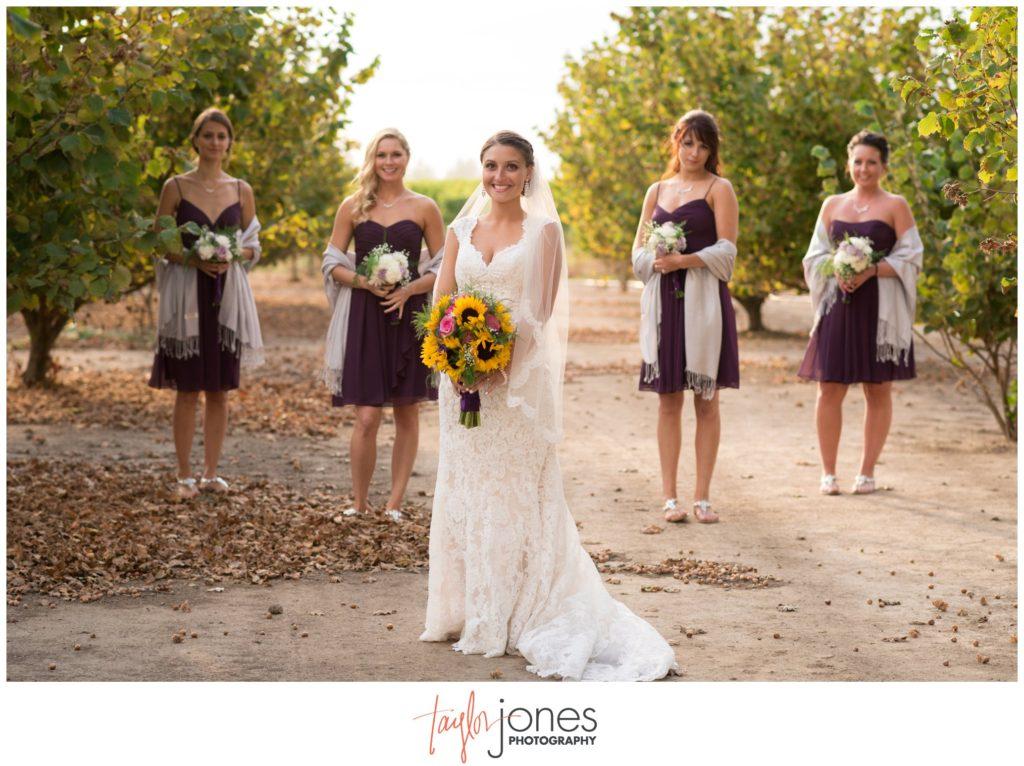 Portland Oregon wedding photographer at Postlewaits Country Weddings
