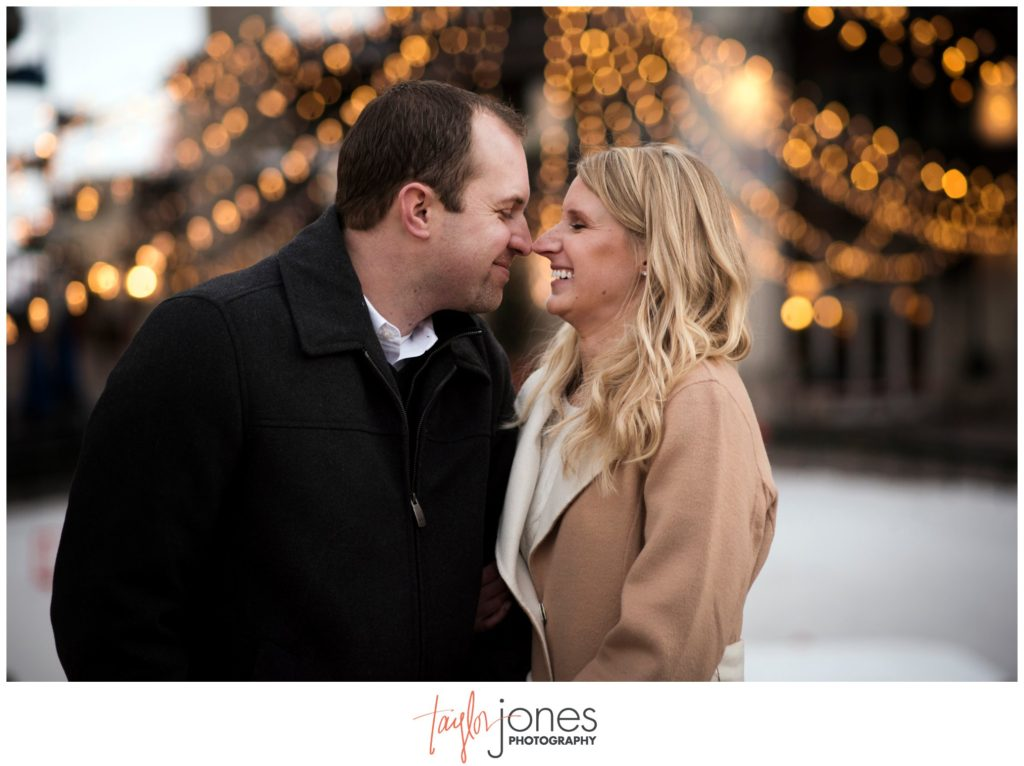 Vail Colorado engagement and wedding photographer