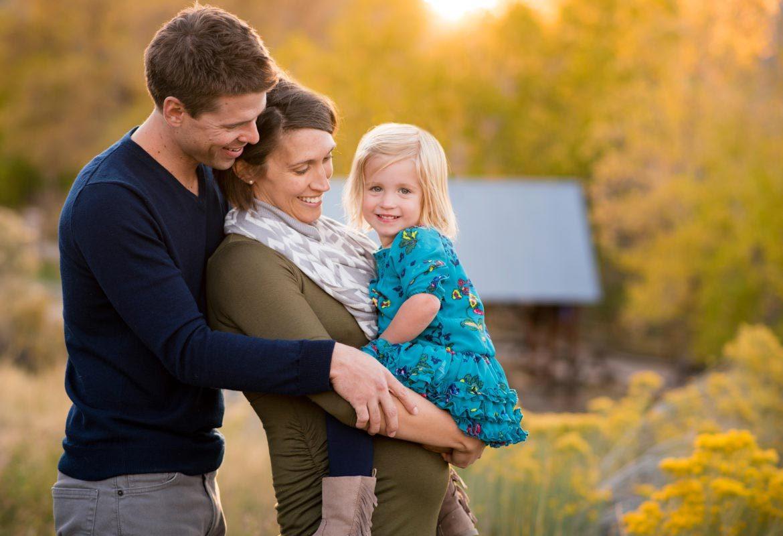 Family photographer in Golden Colorado