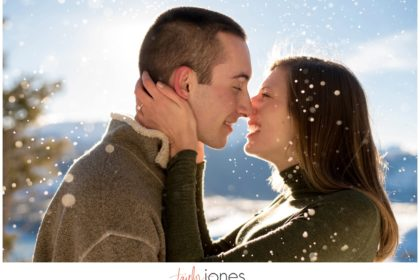Wedding and engagement photographer in Breckenridge Colorado