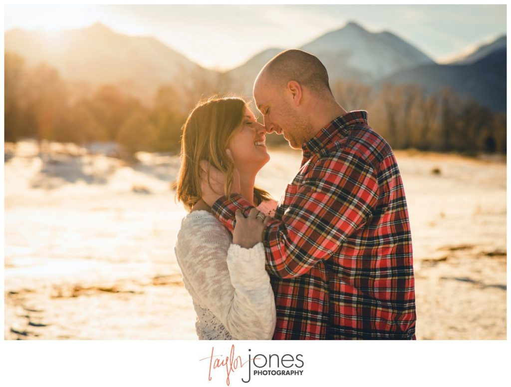 Salida Colorado wedding and engagement photographer
