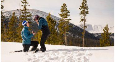 Colorado ski proposal at Winter Park