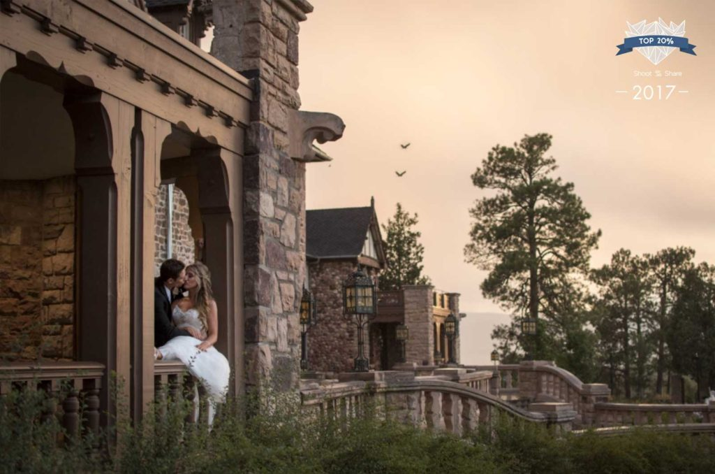 Denver wedding photographer at Highlands Ranch Mansion