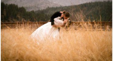 Evergreen Lake House wedding photographer