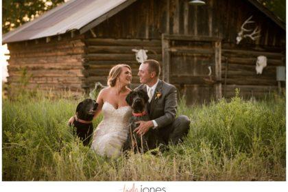 Crawford Colorado wedding photographer