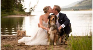 Windy Point Breckenridge Wedding Photographer