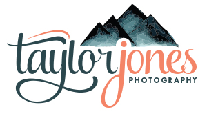 Colorado Husband and Wife Wedding Photographers | Taylor Jones Photography