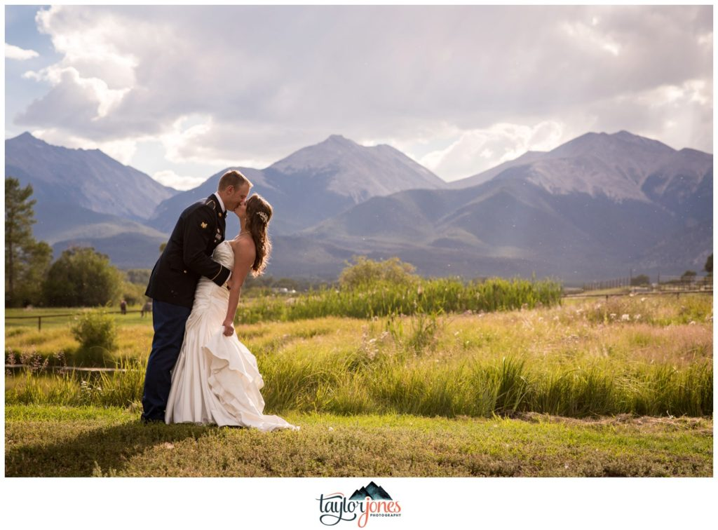 Nathrop Colorado wedding photographer