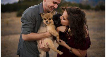 Salida Colorado ranch engagement shoot photographer