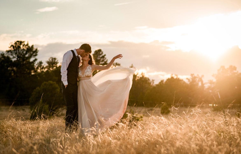 Best Colorado Mountain Wedding Photographers Komperda
