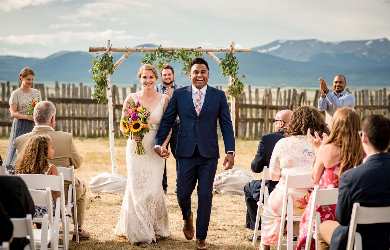 Best Breckenridge Colorado Wedding Photographers Leslie