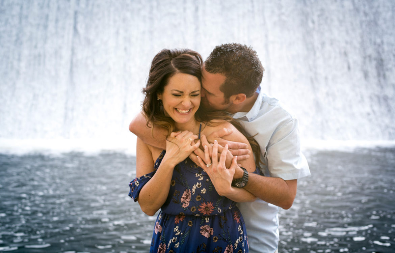 Evergreen Colorado Wedding Photographers