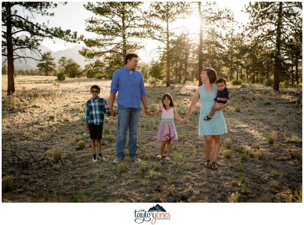 Salida Colorado photographer