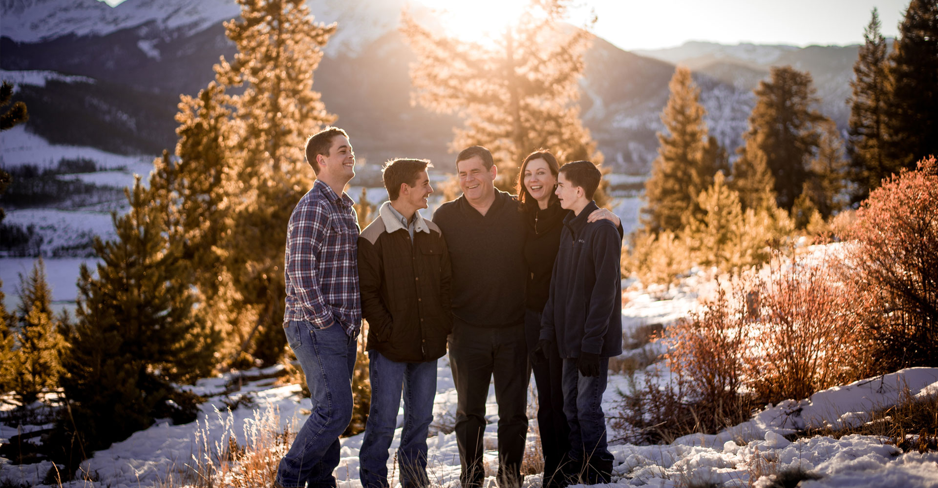 Sapphire Point Family Photography