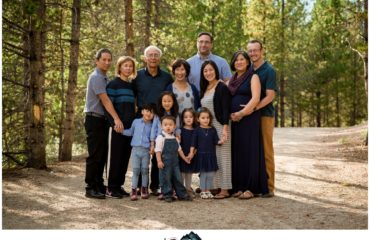 Sawmill Reservoir family photographer Breckenridge Colorado