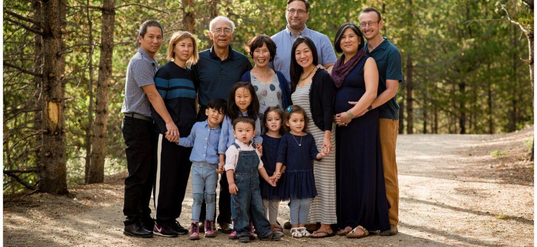 Sawmill Reservoir family photographer Breckenridge Colorado