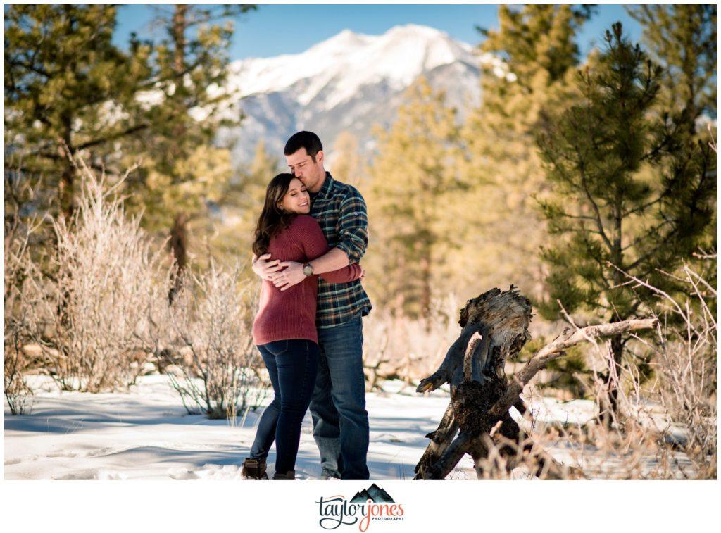 Salida Colorado wedding photographer